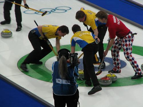 Vancouver Olympics 14
