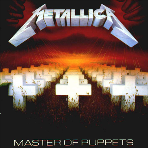 (1986) Master Of Puppets (320 kbps)