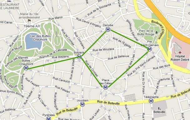 19th arrondissement