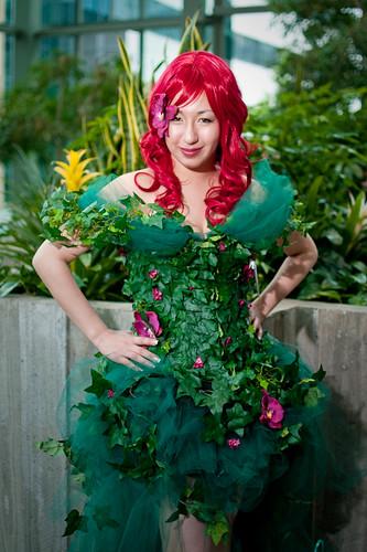Poison Ivy - Sakuracon 2010