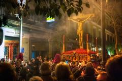 Procesión del Silencio, Semana Santa – Holy We...