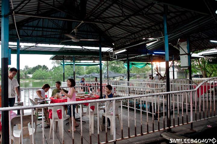 2010.05.07 Restaurant Floating @ Bukit Tambun-7