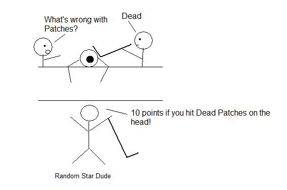 deadpatches