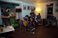 FerrisWheel @ Raw Sugar Cafe