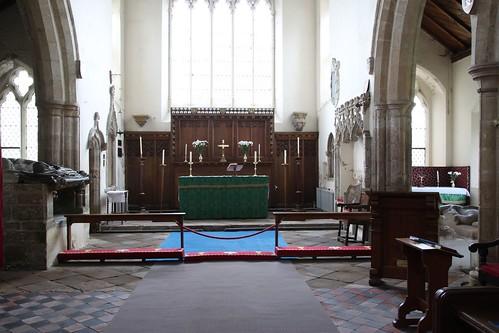 Laxton, Nottinghamshire