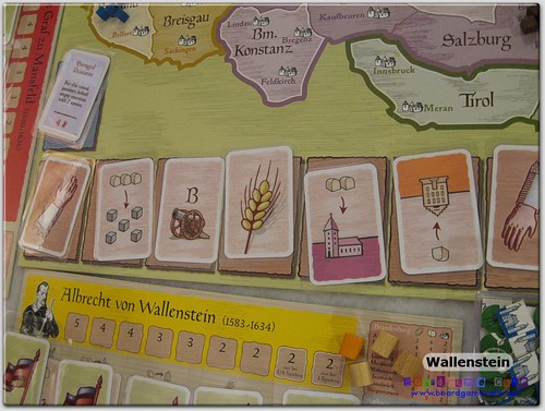 BGC Meetup - Wallenstein