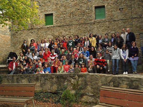 Excursió 25è aniversari Esplai Natzaret (11)