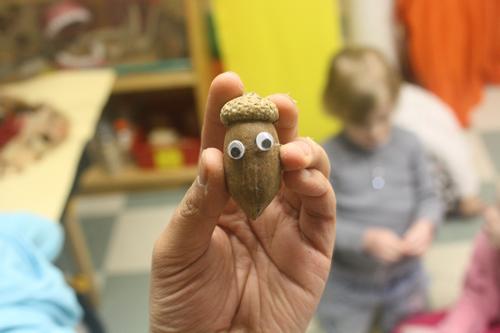 nut buddy