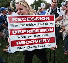 It's the Jobs STUPID!!