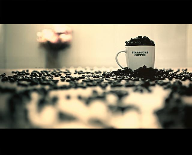 Good Morning - Coffee serie I