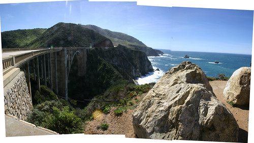 Big Sur Bridges
