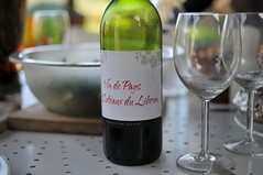 regional red wine
