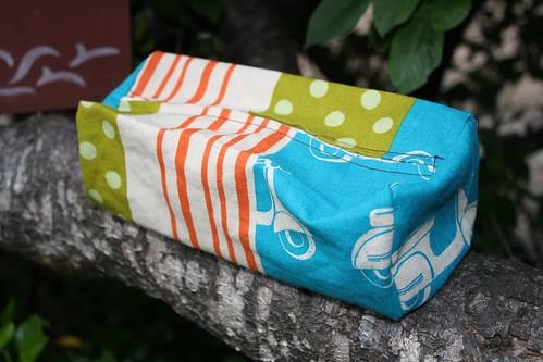 bag from zipper class