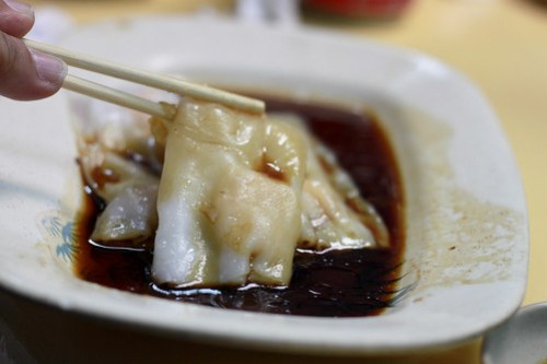 Shrimp Chong Fan at Wai Ying - 2