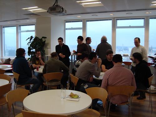 GNOME UX Hackfest