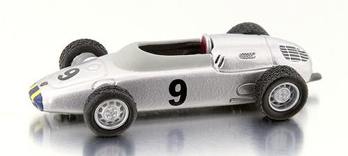 BUB Porsche 718 F.2
