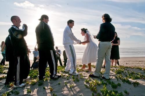 Funny Ceremony