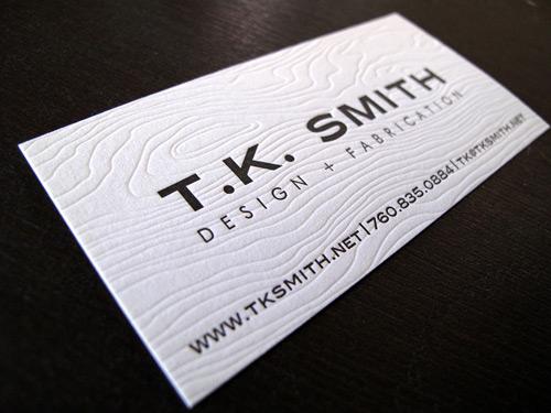 TK Smith