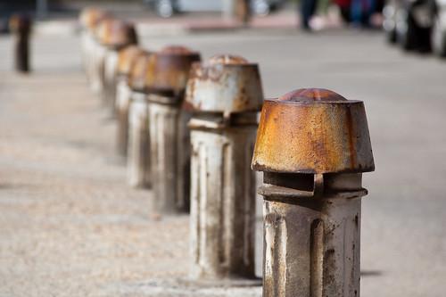 Sucesión oxidada