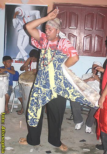Zé Malandro Melo 05 por você.