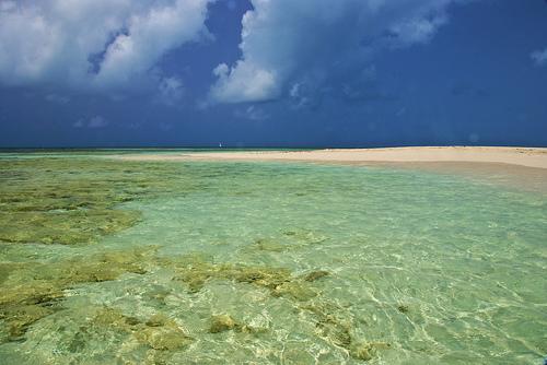South Barbuda, Antigua and Barbuda