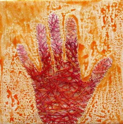 Guanto - Glove