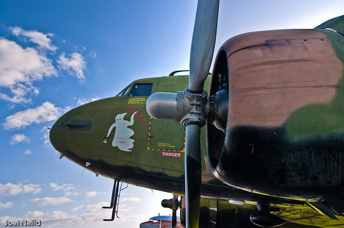 C-47 Spooky