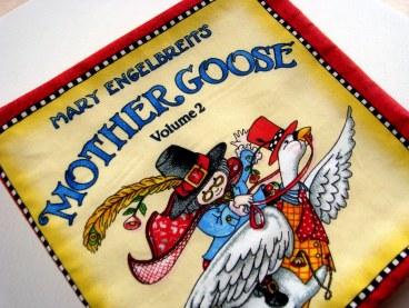 Mummy Goosey nursery rhymes