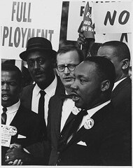 Civil Rights March on Washington, D.C…08/28/1963