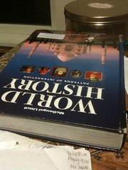 27 Jan 2010: my big bad textbook