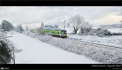 A Winter Commute
