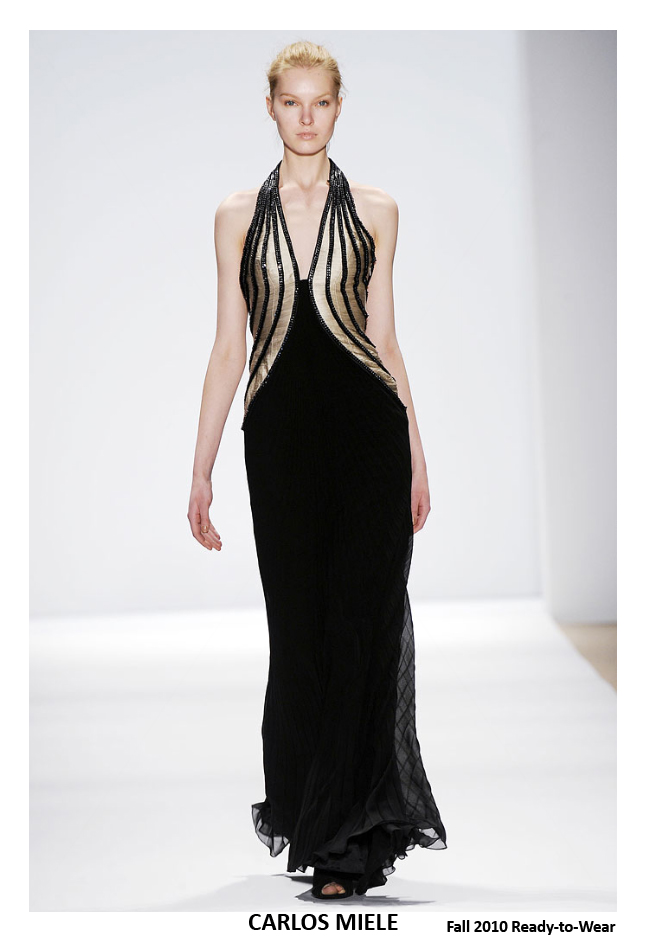 CARLOS MIELE FALL 2010 - RED CARPET1