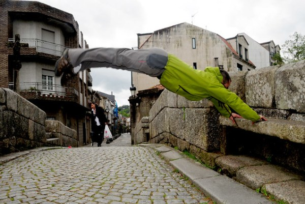 Volando por Galiza 3