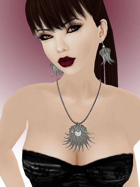 Dark Mouse - Jewelry Fair 2010