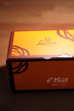 Laetitia法式經典蛋糕捲