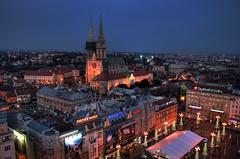 Zagreb, Croatian Capital