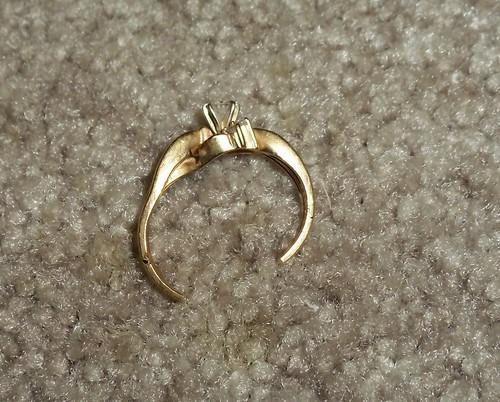 My Wedding Ring....Sigh.....