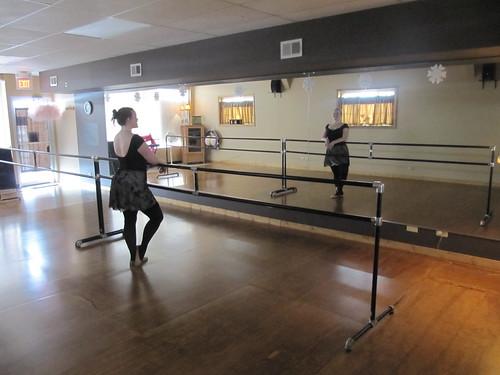 Room To Move Studio