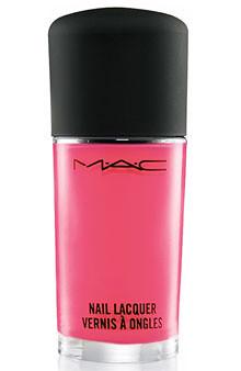 MAC Nail Laquer