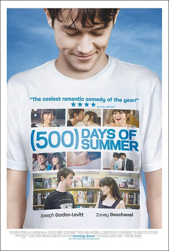 (500) Days of Summer (2009) UK