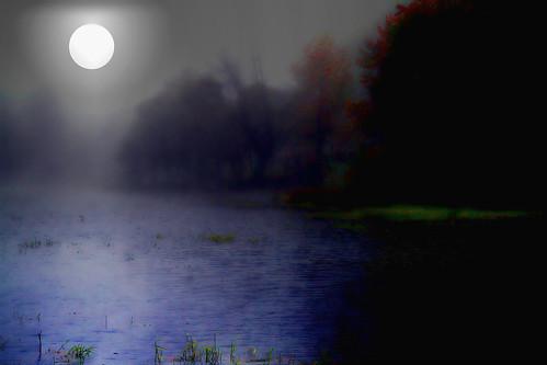 Lycanthrope's Awakenng