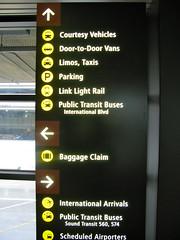 Sea-Tac Airport Wayfinding by Oran Viriyincy