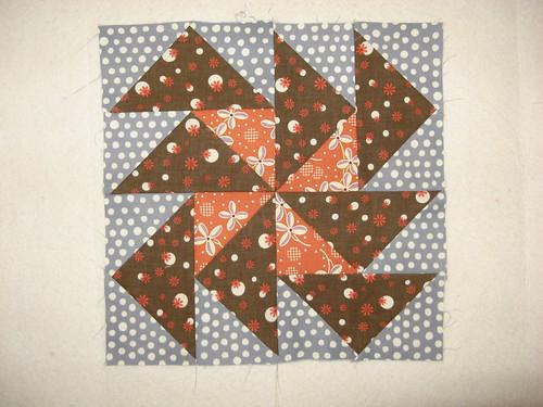 3x6 Bee: Dutchman's Puzzle