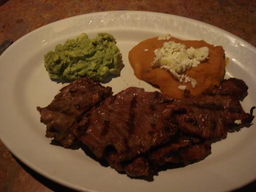 Restaurante Moles, em Monterrey