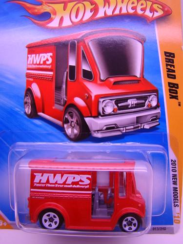 hws red bread box