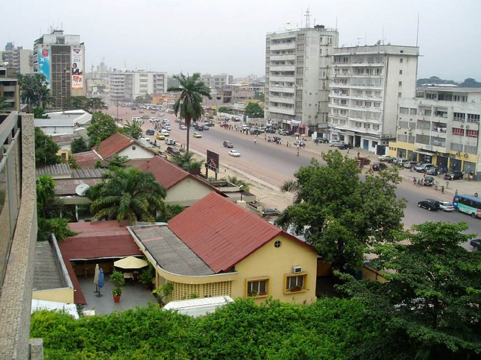 Boulevard, East
