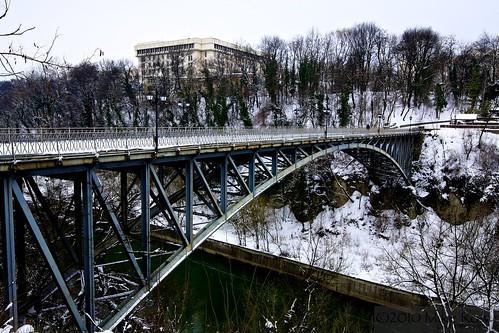 Stambolov's Bridge