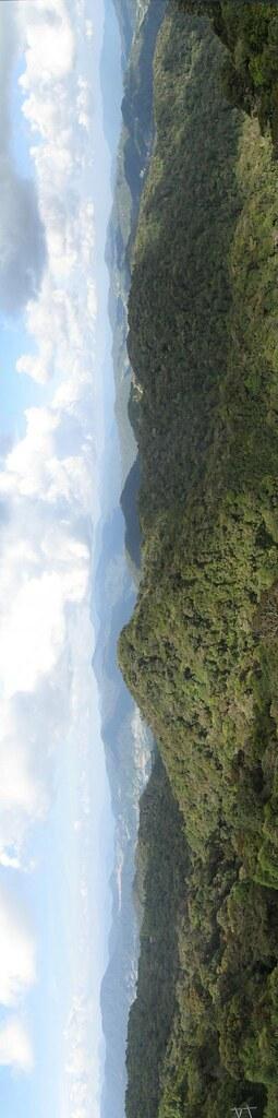 Brinchang Panorama