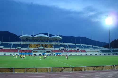 Stadion II