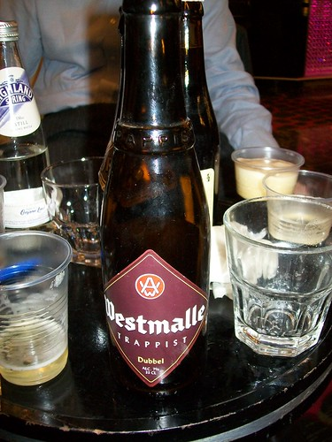 Westmalle Dubbel 7.0%